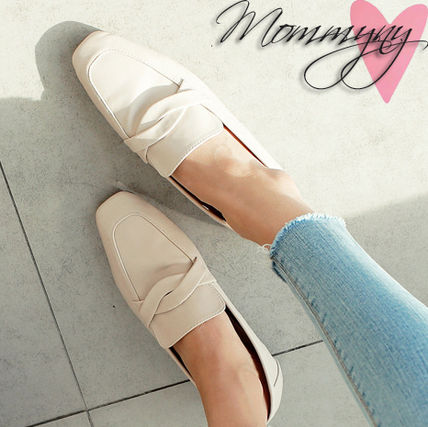 Loafer Pumps & Mules