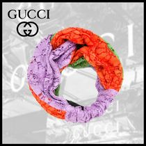 GUCCI Casual Style Headbands