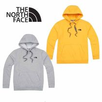 THE NORTH FACE WHITE LABEL Long Sleeves Cotton Hoodies