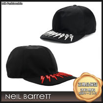 NeIL Barrett Caps