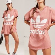 adidas Short Sleeves T-Shirts