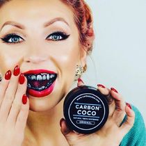 CARBON COCO Pores Whiteness Whitening