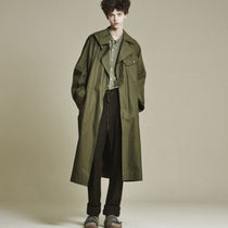 NOHANT Trench Coats