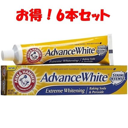 Tooth Pastes