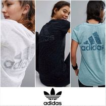 adidas Street Style Yoga & Fitness Tops