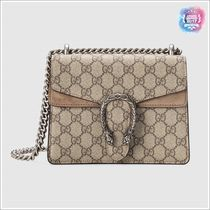 GUCCI Dionysus Shoulder Bags