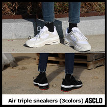 ASCLO Street Style Sneakers