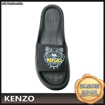 KENZO Shower Shoes Sandals