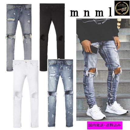 Mnml Online Store Shop At The Best Prices In Hk Buyma