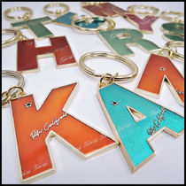 Ron Herman Unisex Keychains & Holders