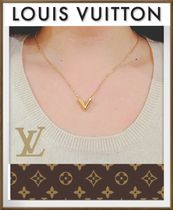 Louis Vuitton Necklaces & Pendants
