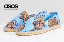ASOS Other Animal Patterns Loafers & Slip-ons