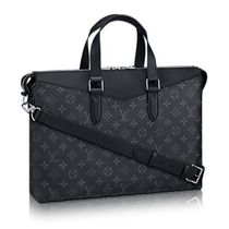 Louis Vuitton MONOGRAM Briefcase Explorer