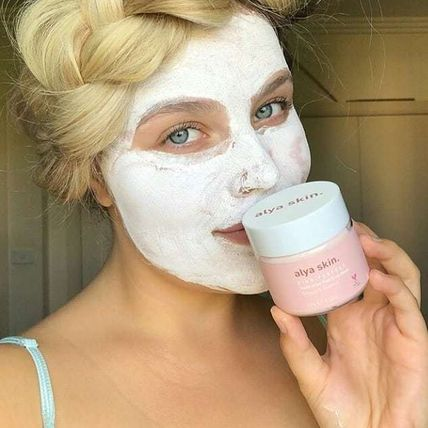 Pores Upliftings Acne Oily Whiteness Mask