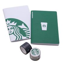 STARBUCKS Notebooks