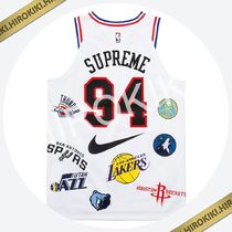 Supreme Tanks