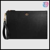 GUCCI GG Marmont Clutches