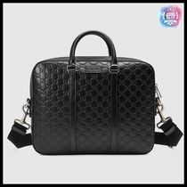 GUCCI Business & Briefcases