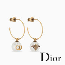 Christian Dior Costume Jewelry Party Style Earrings & Piercings