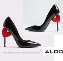 ALDO Pin Heels Party Style Heeled Sandals