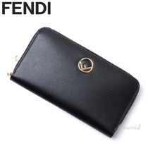 FENDI FOREVER Focused Brands Long Wallets