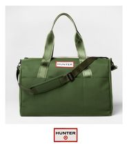 HUNTER Crossbody Co-ord Casual Style Collaboration 2WAY