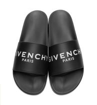 GIVENCHY Shower Shoes PVC Clothing Shower Sandals