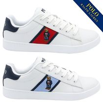 Ralph Lauren Low-Top Sneakers