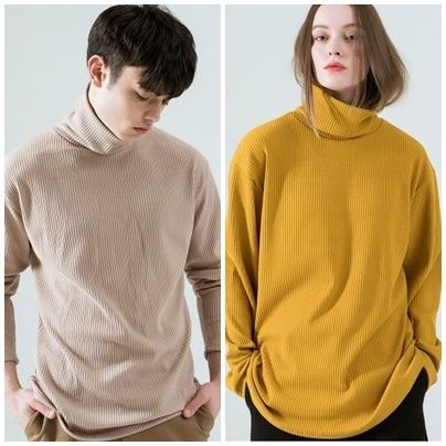 Unisex Knits & Sweaters