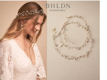 BHLDN Plain Wedding Jewelry