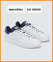 RAF SIMONS Leather Sneakers