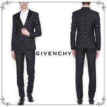 GIVENCHY Suits