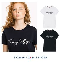 Tommy Hilfiger Cotton Short Sleeves T-Shirts