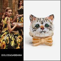 Dolce & Gabbana Casual Style Animal Rings