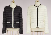 MONCLER CRYSTAL Short Down Jackets
