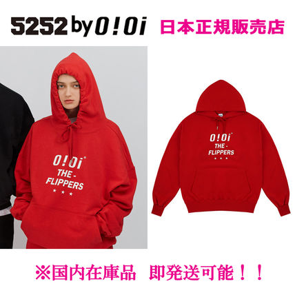 Unisex Long Sleeves Cotton Oversized Hoodies & Sweatshirts