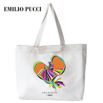 SeeMe Casual Style Collaboration Handmade Totes