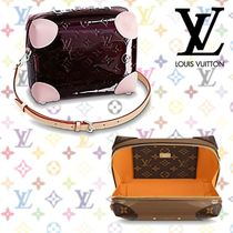 Louis Vuitton VENICE Monoglam Leather Totes