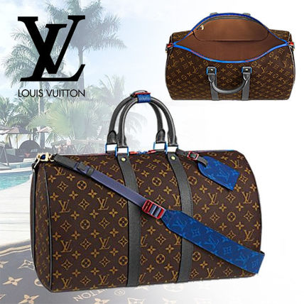 Louis Vuitton carry-on Soft Luggage rWDWdQ