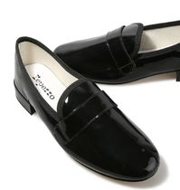 repetto Plain Loafer & Moccasin Shoes