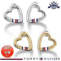 Tommy Hilfiger Casual Style Earrings & Piercings