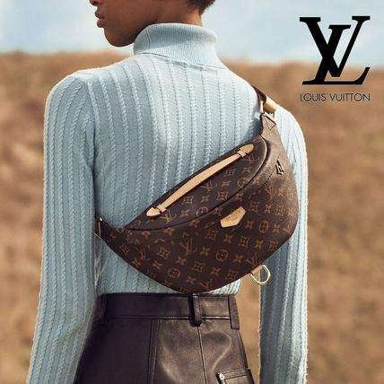 Louis Vuitton 2018 Ss Unisex Shoulder Bags M43644 By Noel Sstyle