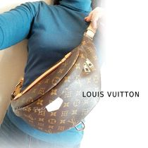 Louis Vuitton Unisex Shoulder Bags