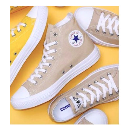 26360def371a Rubber Sole Casual Style Unisex Street Style Plain  ALL STAR    2018 SS