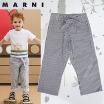 MARNI Petit Kids Girl  Bottoms