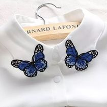 Casual Style Detachable Collars