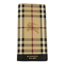 Burberry Long Wallets