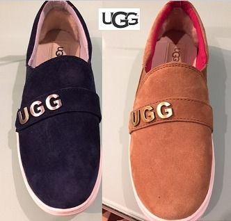 30cfab15aa6 UGG Australia Low-Top Sneakers
