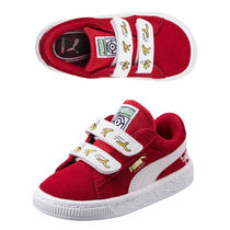 PUMA SUEDE Collaboration Baby Girl Shoes
