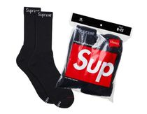 Supreme Unisex Undershirts & Socks